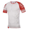 koszulka do biegania kompresyjna męska COMPRESSPORT TRAIL RUNNING SHIRT SS
