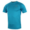 BROOKS EQUILIBRIUM SHORTSLEEVE II