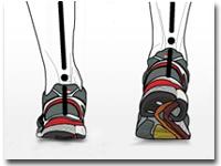 neutralni biegacze adidas