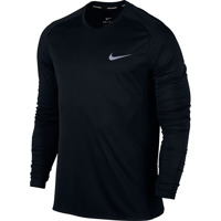 MILER RUNNING TOP LONG SLEEVE