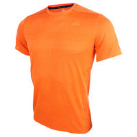 ADIDAS SUPERNOVA SHORT SLEEVE TEE