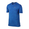 NIKE DRI-FIT KNIT TOP SHORT SLEEVE