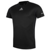 koszulka do biegania męska ADIDAS SEQUENCIALS RUN SHORTSLEEVE TEE
