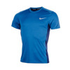 NIKE DRI-FIT MILER TOP SHORT SLEEVE