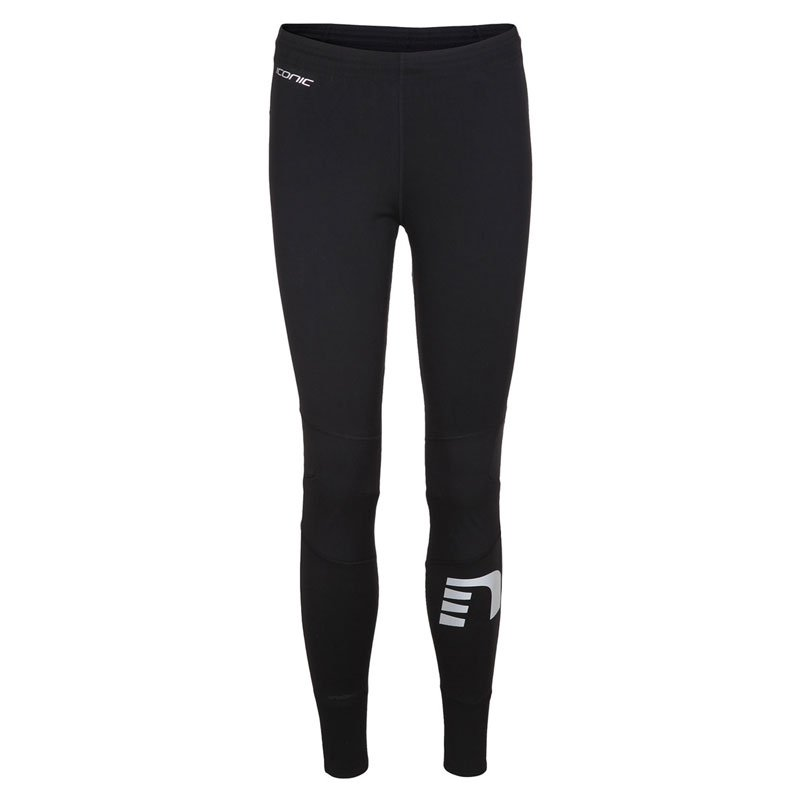 legginsy do biegania damskie NEWLINE ICONIC PROTECT TIGHTS / 72142-356 RunnersClub 38062