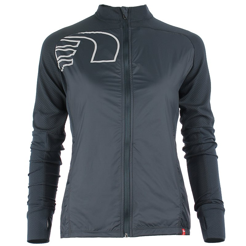 kurtka do biegania damska NEWLINE ICONIC COMFORT JACKET / 72162-365 RunnersClub 38063