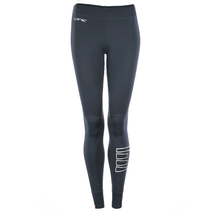 legginsy do biegania damskie NEWLINE ICONIC POWER TIGHTS / 72152-365 RunnersClub 38064