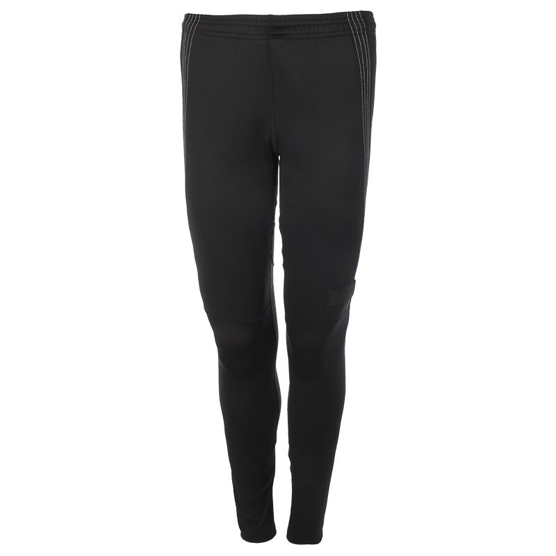 spodnie do biegania męskie NEWLINE BLACK WING WIPER TIGHTS / 78302-060 RunnersClub 37035