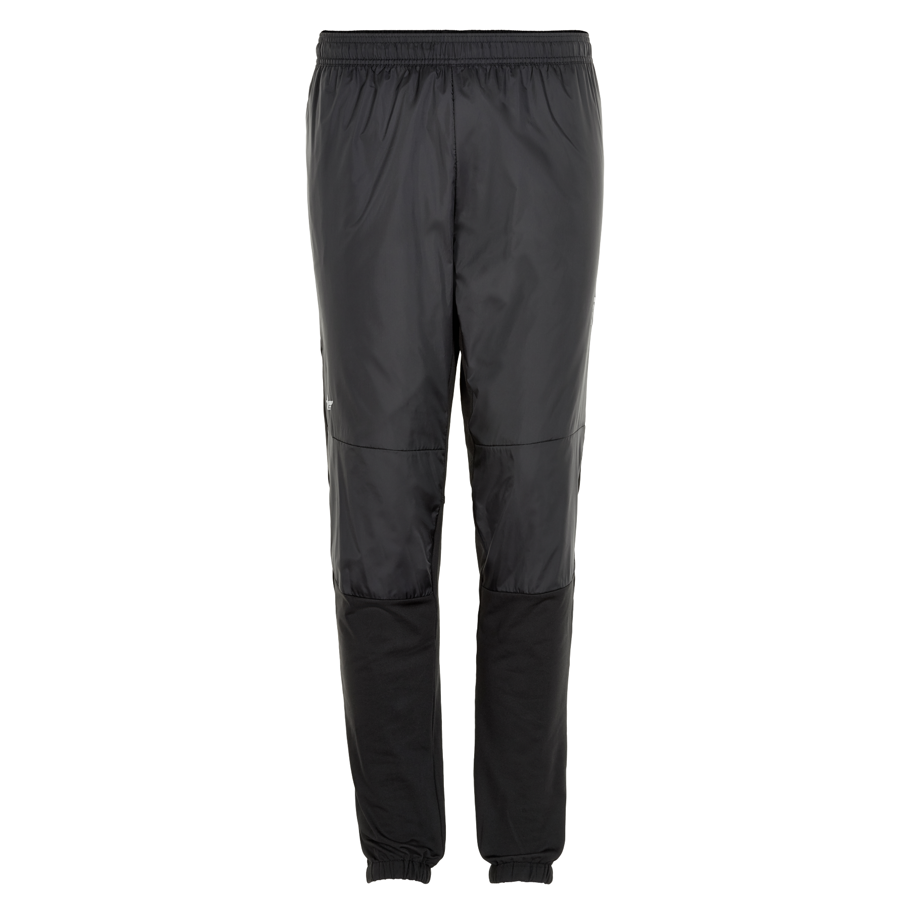 spodnie do biegania męskie NEWLINE BLACK CROSS PANTS / 71383-060 RunnersClub 42385
