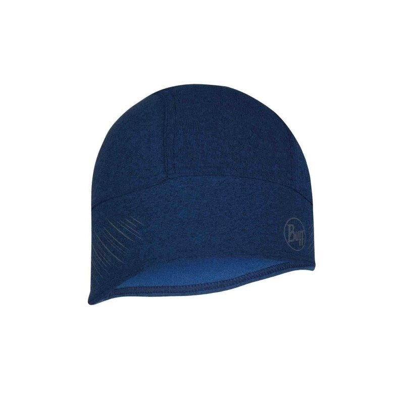 czapka do biegania BUFF TECH FLEECE HAT R-NIGHT BLUE / 118100.779.10.00 RunnersClub 43736