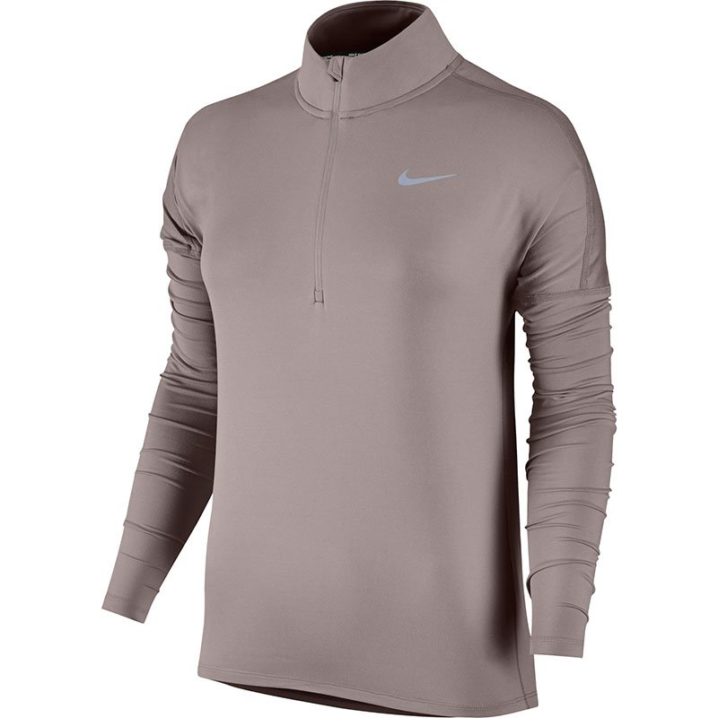 bluza do biegania damska NIKE ELEMENT HALF ZIP / 855517-684 RunnersClub 38538