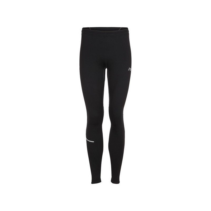 spodnie do biegania męskie NEWLINE WINTER TIGHTS  / 14161-060 RunnersClub 38098