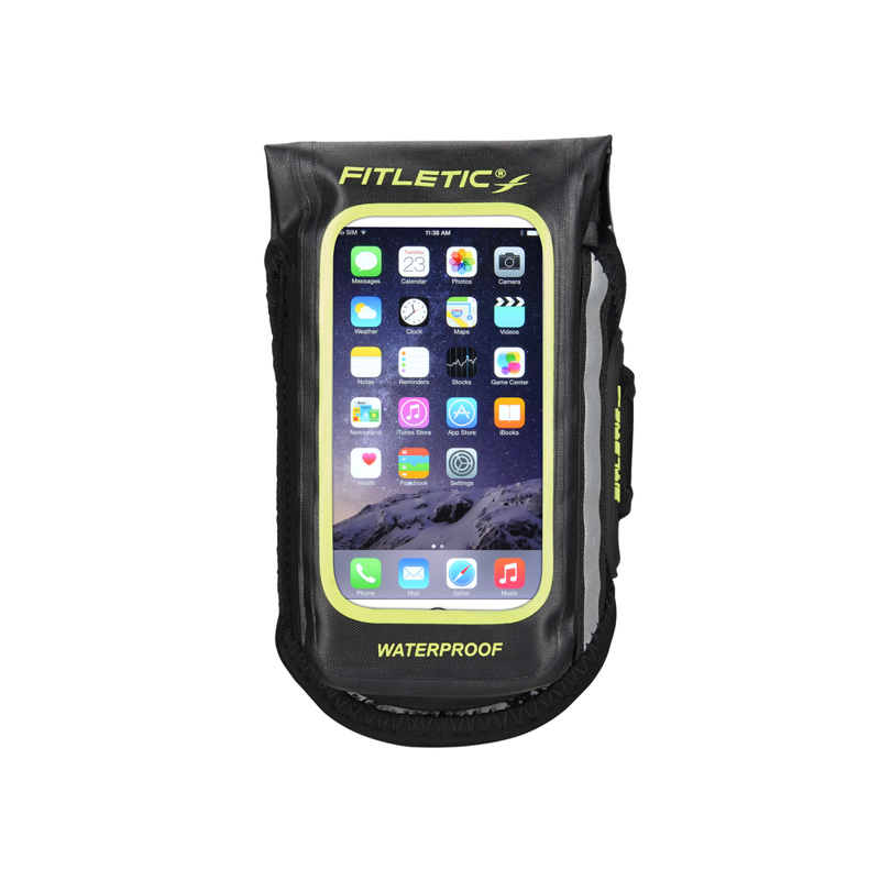 FITLETIC Hydralock RunnersClub 40598