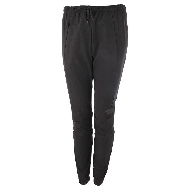 spodnie do biegania damskie NEWLINE BLACK CROSS PANTS / 77301-060 RunnersClub 37029