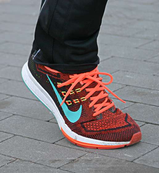 hot new products genuine shoes official store Test butów do biegania Nike Zoom Structure 18 | runnesclub ...