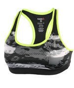 biustonosz do biegania REEBOK RUNNING ESSENTIALS BRA / AX9305