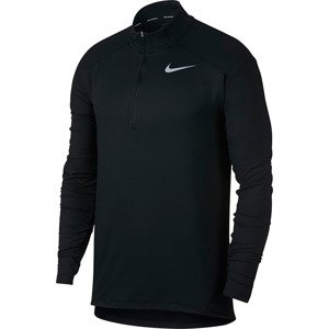 bluza do biegania męska NIKE DRI-FIT ELEMENT HALF ZIP / 857820-010