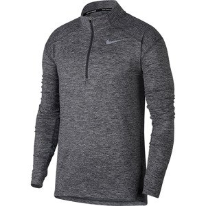 bluza do biegania męska NIKE DRI-FIT ELEMENT HALF ZIP / 857820-021