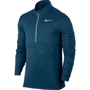 bluza do biegania męska NIKE DRI-FIT RUNNING TOP HALF ZIP / 856827-474