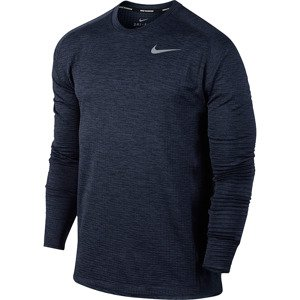 bluza do biegania męska NIKE THERMAL  SPHERE ELEMENT RUNNING TOP / 857827-474