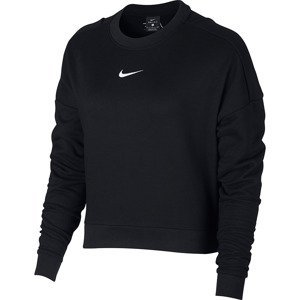 bluza sportowa damska NIKE DRY TRAINING TOP LONG SLEEVE / 889243-010