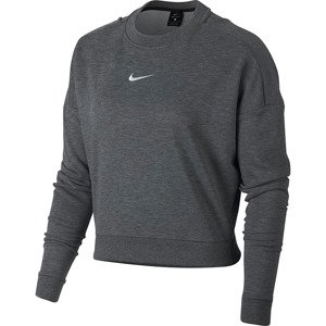 bluza sportowa damska NIKE DRY TRAINING TOP LONG SLEEVE / 889243-091