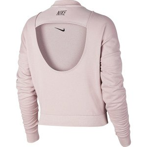 bluza sportowa damska NIKE DRY TRAINING TOP LONG SLEEVE / 889243-684