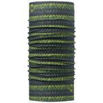 chusta do biegania BUFF ORIGINAL VON GREEN / 113090.845.10.00