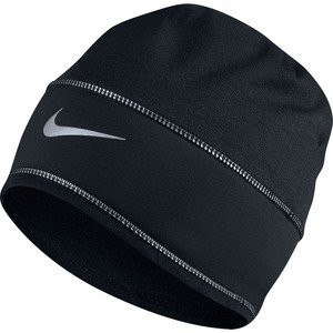 czapka do biegania NIKE SKULLY RUN BEANIE / 803947-010