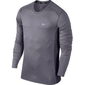 koszulka do biegania NIKE DRY MILER RUNNING TOP LONG SLEEVE / 833593-081