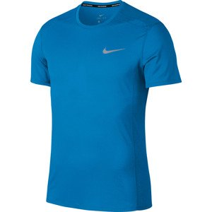 koszulka do biegania męska NIKE COOL MILER TOP SHORT SLEEVE / 892994-482