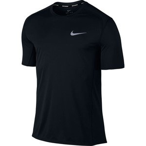 koszulka do biegania męska NIKE DRI-FIT MILER TOP SHORT SLEEVE / 833591-010