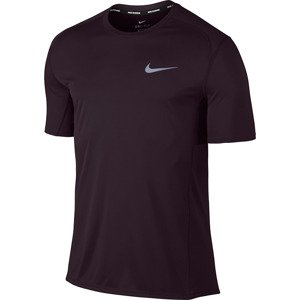 koszulka do biegania męska NIKE DRI-FIT MILER TOP SHORT SLEEVE / 833591-652