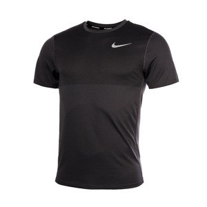 koszulka do biegania męska NIKE ZONAL COOLING RELAY TOP SHORT SLEEVE / 833580-060