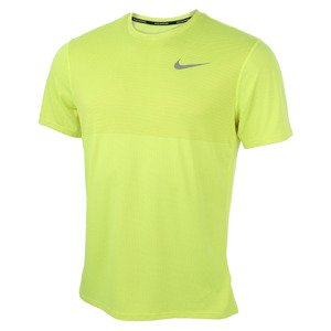 koszulka do biegania męska NIKE ZONAL COOLING RELAY TOP SHORT SLEEVE / 833580-358