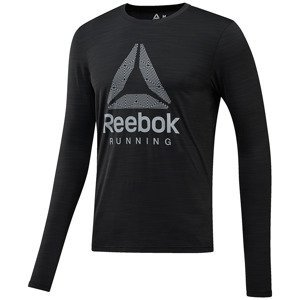 koszulka do biegania męska REEBOK ACTIVCHILL RUNNING  LONG SLEEVE TEE / CD5443