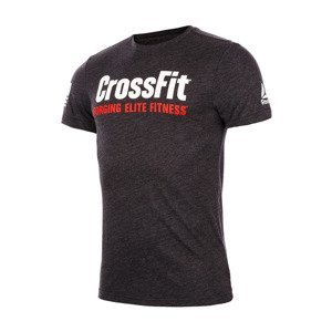 koszulka sportowa męska REEBOK CROSSFIT GRAPHIC SHORT SLEEVE TEE FORGING ELITE FITNESS / S99567