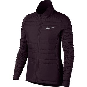 kurtka do biegania damska NIKE ESSENTIAL FILLED JACKET / 855159-652