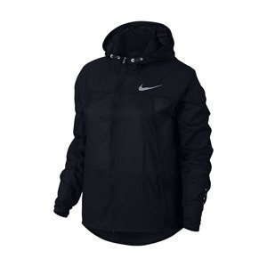 kurtka do biegania damska NIKE IMPOSSIBLY LIGHT JACKET HOODED / 831546-010