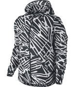 kurtka do biegania damska NIKE PALM IMPOSSIBLY LIGHT JACKET / 803591-010