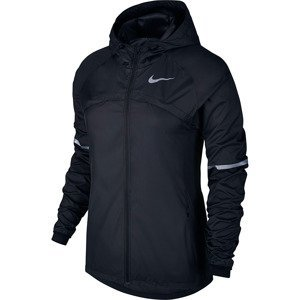 kurtka do biegania damska NIKE SHIELD JACKET / 855643-010