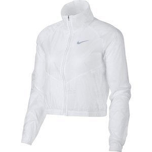 kurtka do biegania damska NIKE TRANSPARENT JACKET / 923440-100