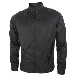 kurtka do biegania męska NEWLINE BLACK WINDPACK JACKET / 78305-060