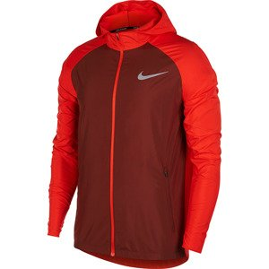 kurtka do biegania męska NIKE ESSENTIAL HOODED JACKET / 856892-634
