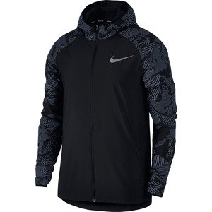 kurtka do biegania męska NIKE FLASH RUNNING JACKET / 858151-010
