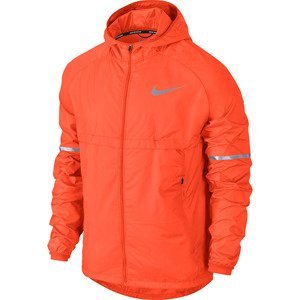 kurtka do biegania męska NIKE SHIELD HOODED JACKET / 857856-809