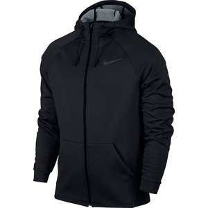 kurtka do biegania męska NIKE THERMA SPHERE TRAINING JACKET / 860511-010