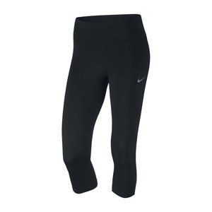 legginsy do biegania damskie 3/4 NIKE POWER ESSENTIAL CAPRI / 831652-011