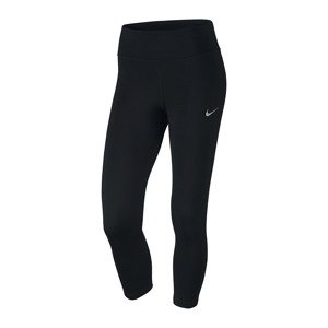 legginsy do biegania damskie 3/4 NIKE POWER ESSENTIAL CROP DRI-FIT / 831657-011
