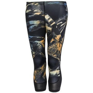 legginsy do biegania damskie 3/4 REEBOK RUNNING ESSENTIALS CAPRI / B47110